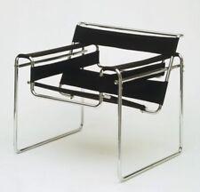 Poltrona Wassilly (replica) di Marcel Breuer