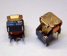 2 Stück Siemens V23072-A1061-A307 12V offen (M3823)