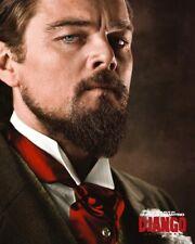 DiCaprio, Leonardo [Django Unchained] (54154) 8x10 Photo
