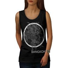 Thailand Bangkok Map Women Tank Top NEW   Wellcoda