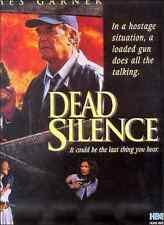 DEAD SILENCE CC N&S LASERDISC MARLEE MATLIN L.DAVIDOVICH