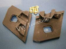 AUDI RS6 A6 8cyl 98-05 Faro Delantero Pestaña Kit De Reparación Izquierdo