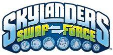 New Skylanders Pick Swap Force Giants Superchargers Xbox Wii PS3 Ships Worldwide