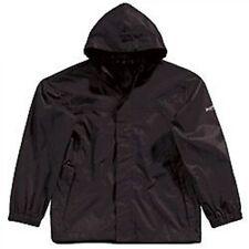 Kid's Regatta 'Rainpak' Waterproof Packaway Jacket.