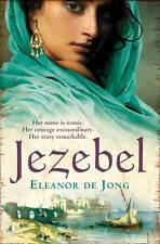 Jezebel, Eleanor De Jong, Book, New (Paperback)