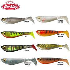 Berkley Pulse Shad - 6cm 8cm 11cm-bolsa a granel 25 piezas-Todos Los Colores