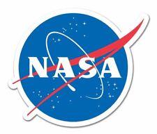 NASA National Aeronautics Space Administration seal logo sticker decal