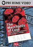 Frontline: The Merchants of Cool, Good DVD, Douglas Rushkoff, Shaggy 2 Dope, Chr