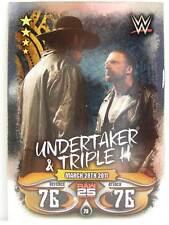 Topps WWE Slam Attax 2008 Wrestling Card Curt Hawkins C627