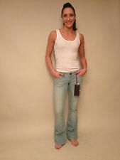 DEPT Denim Department 'Scorpio' Boot Cut Jean, Bleached, NWT, size 30x32.  $183
