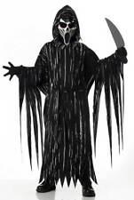 Child Boys Howling Horror Halloween Costume