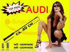 AUDI A3 A4 A6 A8 TT Stabantenne M5 M6 Antennenstab Profi SURGA