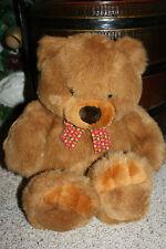"GOLDEN BEAR CO LTD Big Tan Large 19"" Giant Brown Bear Super Plush Toy #A3"