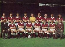 HEARTS FOOTBALL TEAM PHOTO>1963-64 SEASON