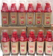 L'Oreal Infallible Advanced Never Fail Makeup Foundation NEW Choose Shade