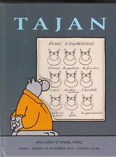 catalogue Vente aux Enchères BD 29 novembre 2003 TAJAN