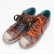 "Stones and Bones ""Pillo"" Kinderschuhe Stiefel Boots Schuhe Leder NEU & OVP braun"