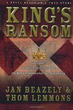 King's Ransom: A Novel Based on a True Story (Lemmons, Thom) by Lemmons, Thom