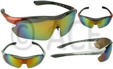 ACE Sports Sunglasses Cycling Running Skiing UV 100% Designer Fashion Shades