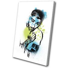 Zayn Malik 1D Pop Grunge Urban Musical SINGLE LONA pared arte Foto impresion