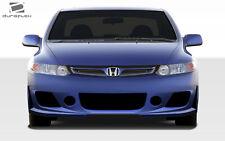 06-10 Honda Civic 2DR B-2 Duraflex Front Body Kit Bumper!!! 106855