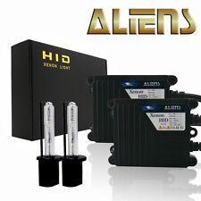 New Aliens Xenon H1 HID Kit Headlight & Fog Lights Conversion Kit All Color