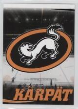 2009-10 Cardset Finland SM-Liiga #99 Karpat Checklist (SM-Liiga) Hockey Card