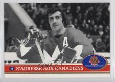 1991-92 Future Trends '72 Hockey Canada French #40 Phil Esposito Card