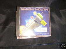 CD Punk Smashmouth Astro Lounge INTERSCOPE