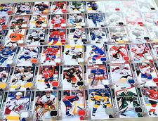 2014-15 14/15 14-15 Upper Deck UD Game Jerseys U Pick Series 1 & 2 Lot