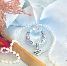 Tante de la Mariée Cadeau Mariage Présent Coaster souvenir Hen Night Do Party