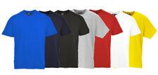Portwest B195 Turin Men Premium T-Shirt Cotton Short Sleeve Uniform Bar Workwear
