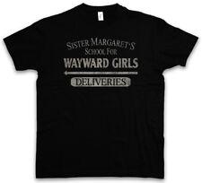 SISTER MARGATE'S SCHOOL FOR WAYWARD GIRLS T-SHIRT Deliveries Deadpool Hellhouse