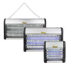 Elektro UV Licht Insektenvernichter Insektenlampe Insektenfalle Fliegenfalle