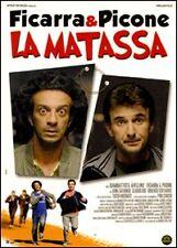 La matassa (2009)FICARRA-PICONE DVD NUOVO