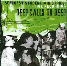 SEACOAST STUDENT MINISTRIES Deep Calls CD