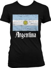 Flag of Argentina, Bandera Oficial de Ceremonia Junior's T-shirt