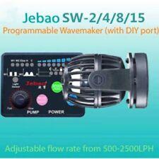 Jebao Marine Aquarium Wireless Wave Maker SW-2 SW-4 SW-8 SW-15 Wave Maker