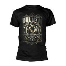 VOLBEAT - THE DEVIL´S SPAWN - T-Shirt