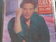 TURA'S HERINNERINGEN 1973 - 1993 (Will Tura) Originele opnamen ZELDZAAM / RARE !