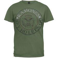 Ramones - Hey Ho Premium Youth T-Shirt