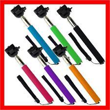 Telescopic Monopod Pole Handle Handheld Selfie Stick for Go Pro HD Hero 4 + 3+ 3