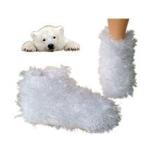 Polar Feet Design Knitting Pattern / Instructions to make from Knitwitz