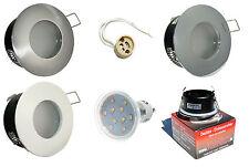 BAIN SPOT Aquarius 230V 60er SMD LED 3W=25w gu10 IP54