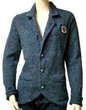 I.CODE by IKKS veste cardigan collège lainage coloris gris femme Q840234