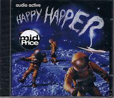 Audio Active Happy Happer(On-U-Sound)CD Neu OVP Sealed