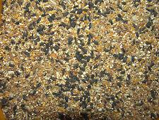 Nourriture pour oiseaux à épandre 25 kg Graines de tournesol noir ou rayé 25 kg