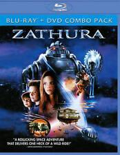 Zathura (Blu-ray/DVD, 2011, 2-Disc Set) - NEW!!