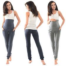 Purpless maternité et grossesse over/under bump pantalon de survêtement pantalon pantalon 1307/14