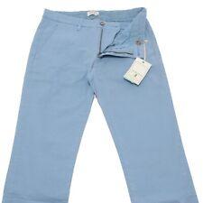 2145Q pantalone JECKERSON JUDE azzurro jeans uomo pant men